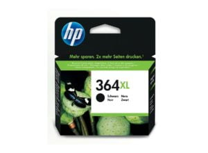 HP 364 XL Zwart