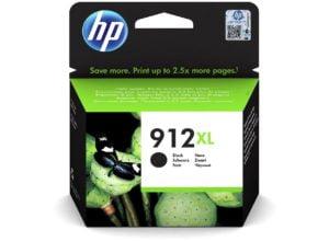 HP 912 XL Zwart