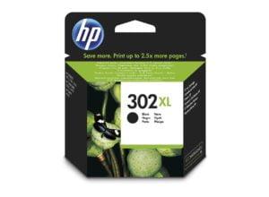 HP 302 XL Zwart