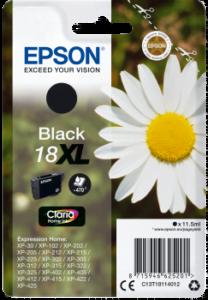 Epson 18 XL Zwart
