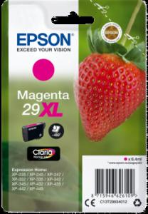 Epson 29 XL Magenta