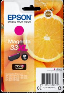 Epson 33 XL Magenta