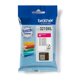 Brother LC3219 XL Magenta