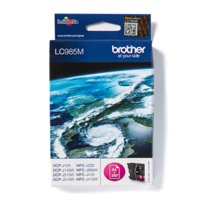 Brother LC985 Magenta