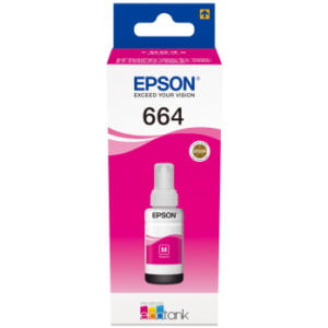 Epson 664 Magenta