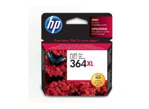 HP 364 XL Fotoinkt