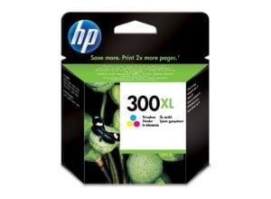 HP 300 XL Kleur