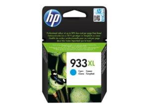 HP 933 XL Cyaan