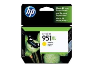 HP 951 XL Geel