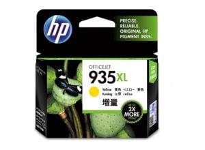 HP 935 XL Geel