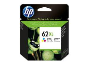 HP 62 XL Kleur