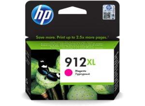 HP 912 XL Magenta