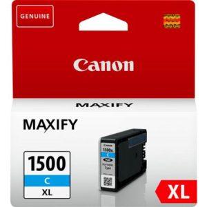 Canon 1500 XL Cyaan