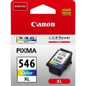 Canon 546 XL Kleur
