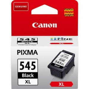 Canon 545 XL Zwart