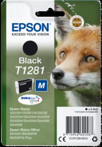 Epson 1281 Zwart