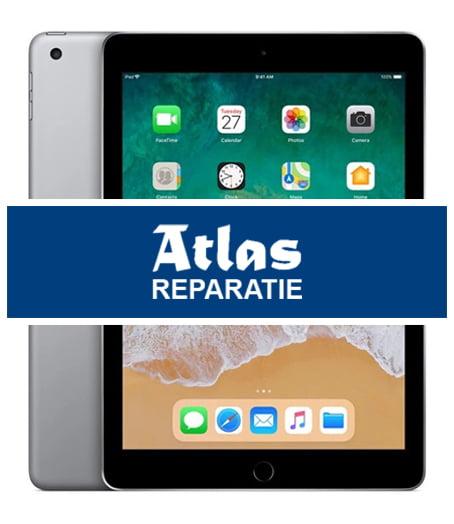 iPad 6 (2018) Reparatie