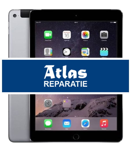 iPad Air 2 (2014) Reparatie