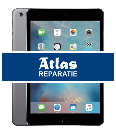 iPad Mini 4 (2015) Reparatie