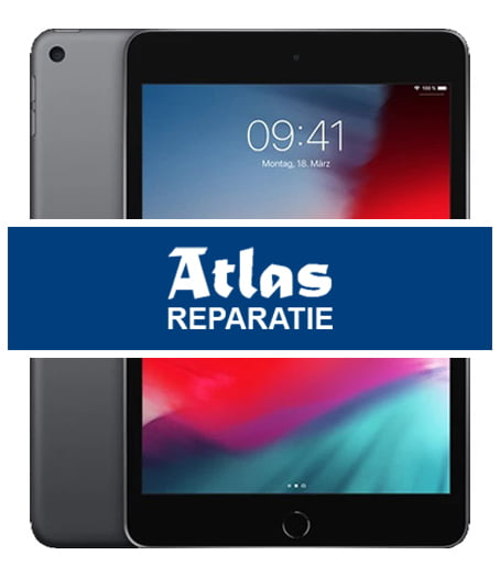 iPad Mini 5 (2019) Reparatie