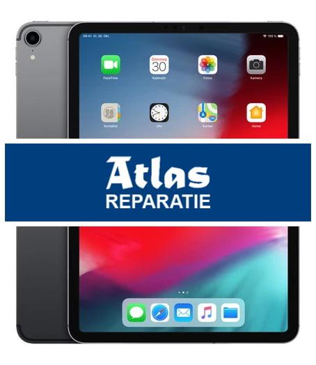 iPad Pro 11″ (2018) Reparatie