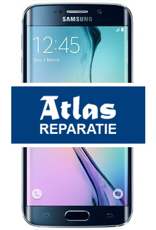 Galaxy S6 Edge Reparatie