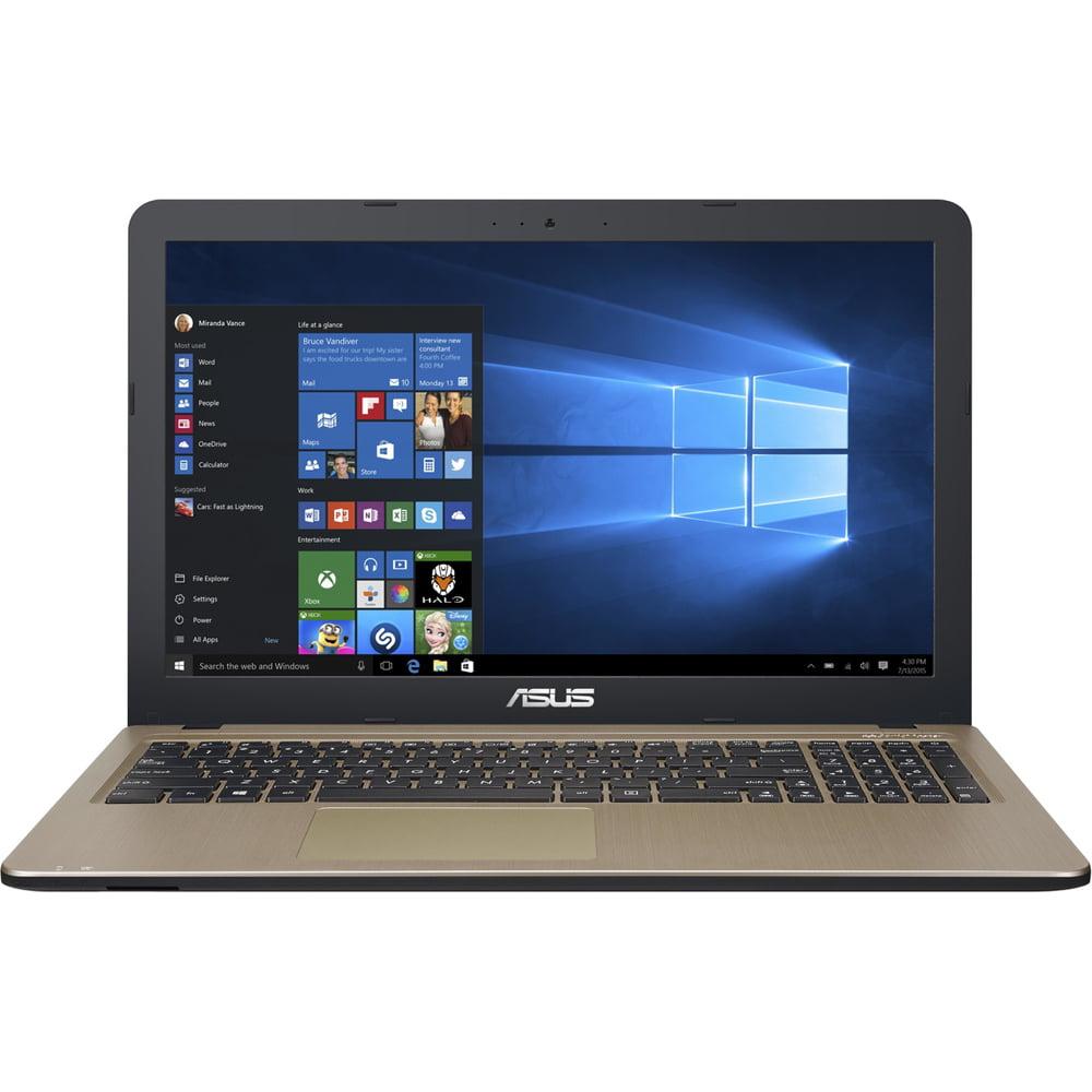 ASUS VivoBook X540MA-GO550-W10