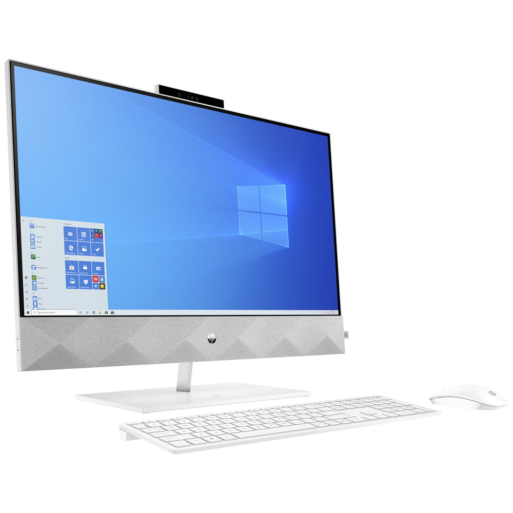 HP Pavilion 27 d0650nd All-in-One