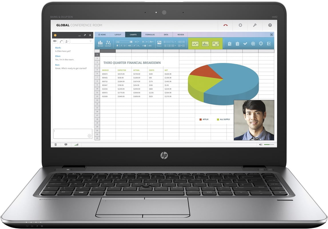 Refurbished HP Mobile Thin Client mt42 N0R11EA (Grade A++)